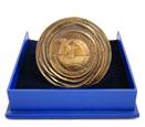 """Medal """"Targbud"""" '99 – Katowice za instalacje – urządzenia i systemy"""