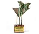 Wielka nagroda Prezydenta Śląskiej Izby Budownictwa XII Gala Budownictwa '09