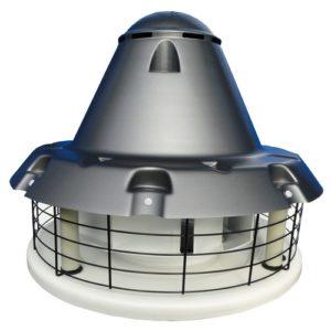 Wentylator dachowy dwubiegowy standardowy WDc/w